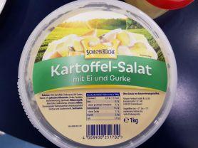 Kartoffelsalat   Hochgeladen von: Makra24