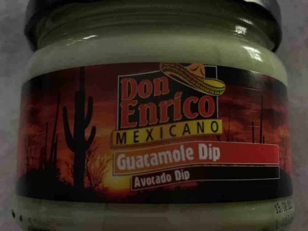 Don Enrico Mexicano Guacamole Dip, Avocado von KaosDancer | Hochgeladen von: KaosDancer
