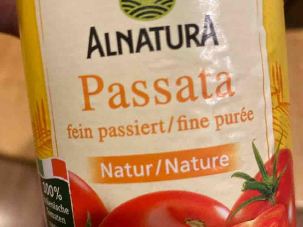 Passata, passierte Tomaten von omad   Hochgeladen von: omad