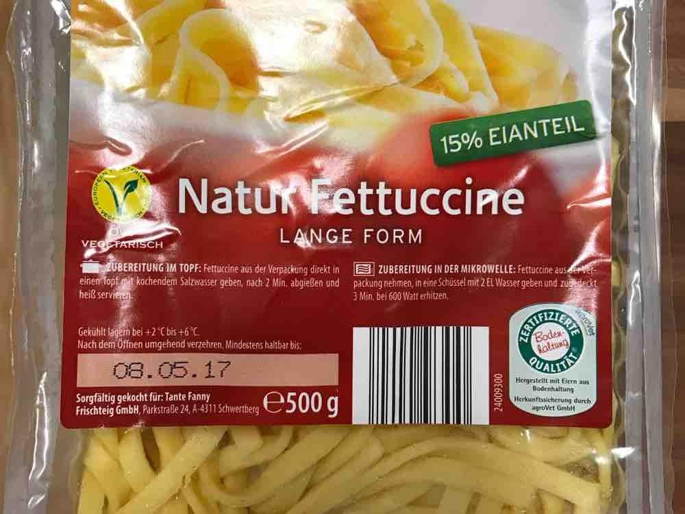 Fettuccine Le Gourmet Frische Menü, Natur von DL1   Hochgeladen von: DL1