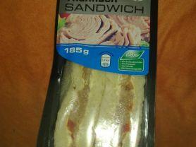 Sandwich Thunfisch   Hochgeladen von: Goofy83