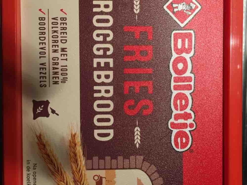 Fries Roggebrood von Piranja83 | Hochgeladen von: Piranja83