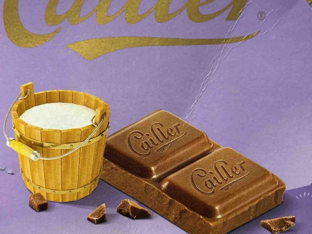Dessertcreme, Schweizer Alpenmichschokolade von Quenia   Hochgeladen von: Quenia