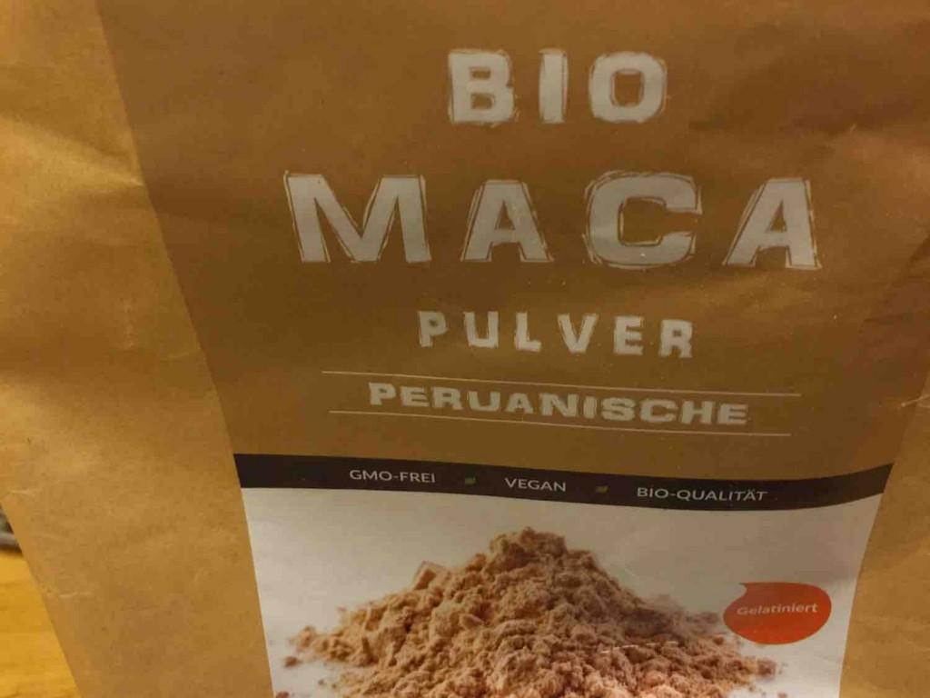 Bio Maca Pulver von Brigittewiwa | Hochgeladen von: Brigittewiwa