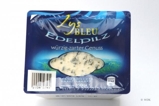 LysBLEU Edelpilz | Hochgeladen von: WDK