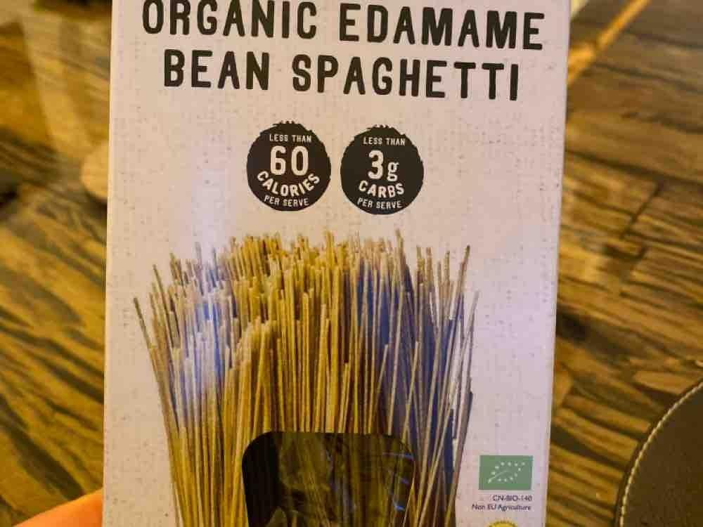 edamame bean fettuccine von Marcel1994 | Hochgeladen von: Marcel1994