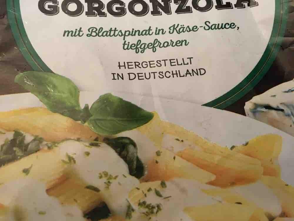 Penne Gorgonzola von merling | Hochgeladen von: merling
