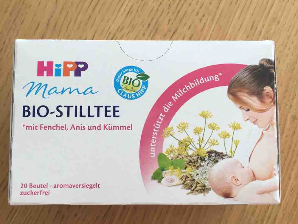 Bio Stilltee, Kräutertee mit Fenchel, Anis, Kümmel von SMartina | Hochgeladen von: SMartina