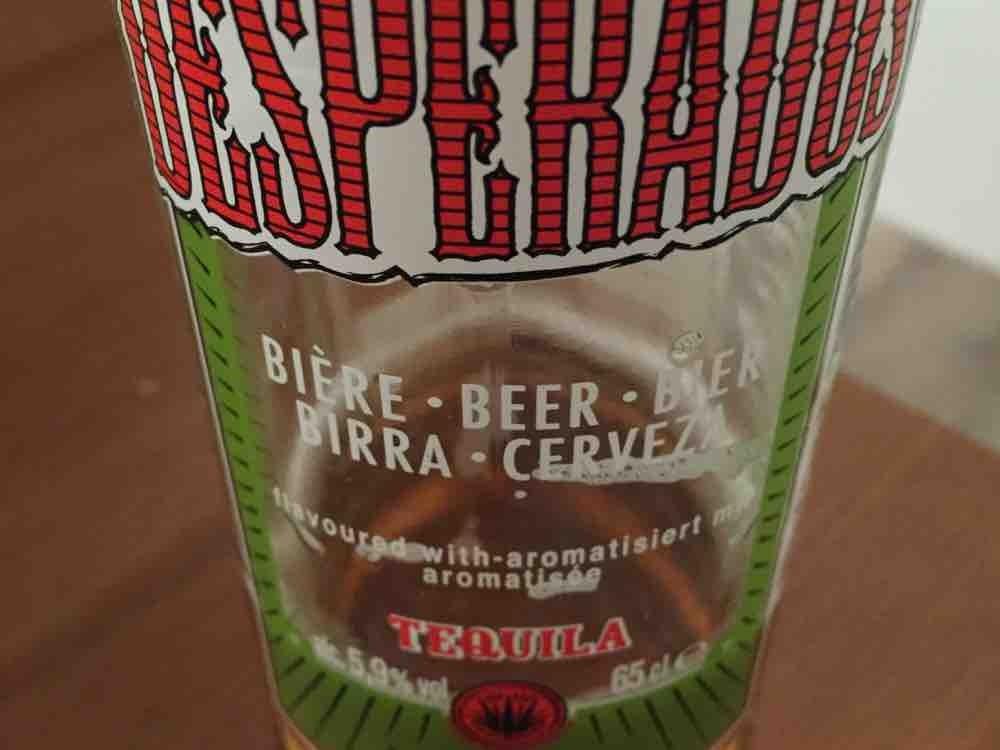 Desperados, Bier mit Tequila  von Balzing   Hochgeladen von: Balzing