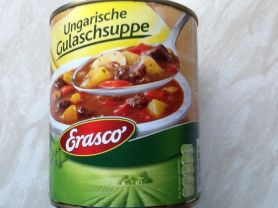 Ungarische Gulaschsuppe, Suppe | Hochgeladen von: trefies114