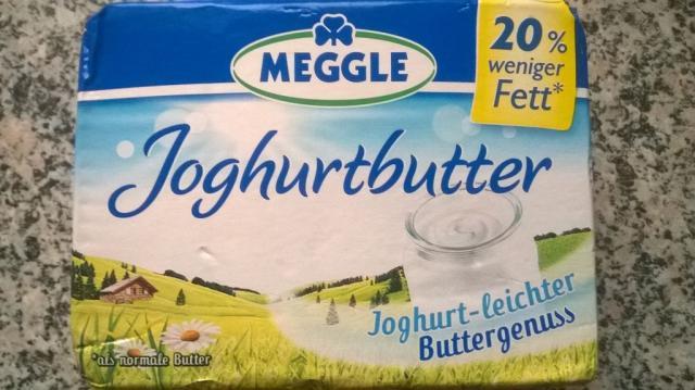 Joghurt Butter | Hochgeladen von: gerhoff