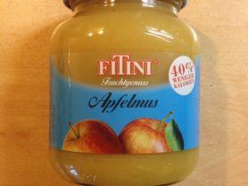 Apfelmus, 40% weniger Kalorien   Hochgeladen von: xmellixx