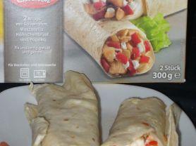 agro on wraps - chicken, chicken | Hochgeladen von: Schwarzbär