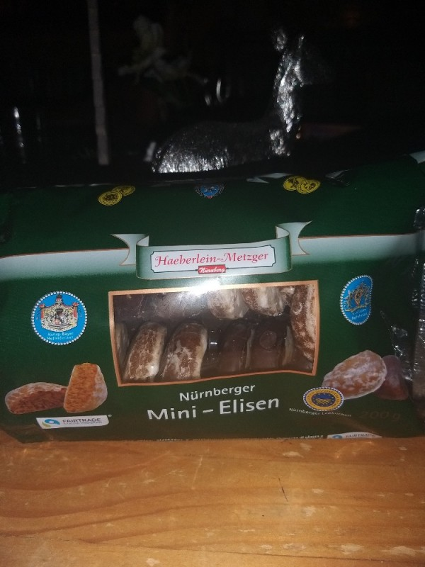 Nürnberger Mini-Elisen von ifeoma   Hochgeladen von: ifeoma