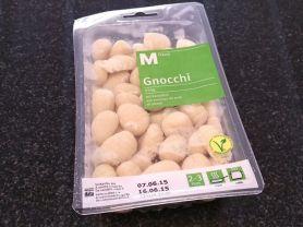 M-Classic Gnocchi mit Kartoffeln | Hochgeladen von: elise