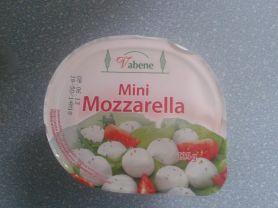 Mini Mozzarella | Hochgeladen von: Venezia76