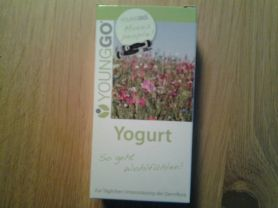 youngGo Yogurt, Nature | Hochgeladen von: tschini2015