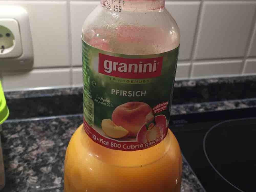 Trinkgenuss, Pfirsich von calibra | Hochgeladen von: calibra