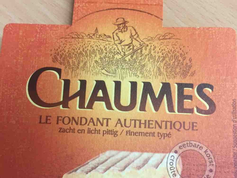 Chaumes, 57% Fett i.Tr. von louisanoemi   Hochgeladen von: louisanoemi