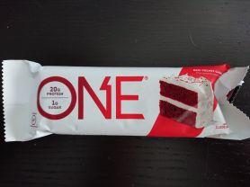 One Bar Red Velvet Cake | Hochgeladen von: office394