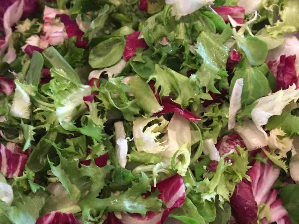 Salatmischung von hzv | Hochgeladen von: hzv