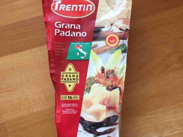 Grana Padano, 32% Fett von schwabbeli | Hochgeladen von: schwabbeli