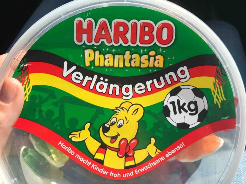 Haribo Phantasia von Yve1980 | Hochgeladen von: Yve1980