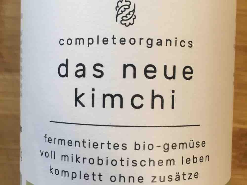 Das neue Kimchi von Chanvre   Hochgeladen von: Chanvre