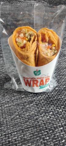 Hähnchen Sweet Chili Wrap von XaNNy0 | Hochgeladen von: XaNNy0