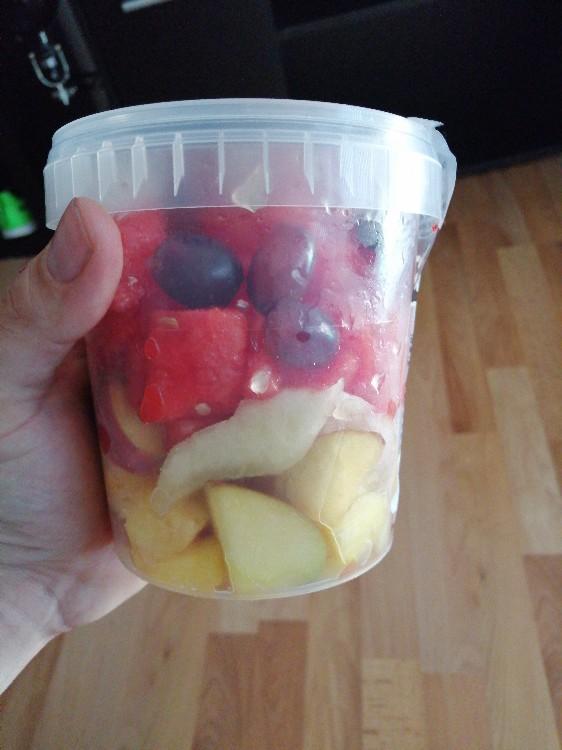 Just. Fresh Fruit Bunte Obstmischung von neox123 | Hochgeladen von: neox123