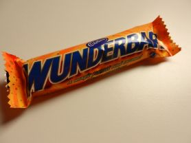 Cadbury Wunderbar Kalorien Schokoriegel Fddb