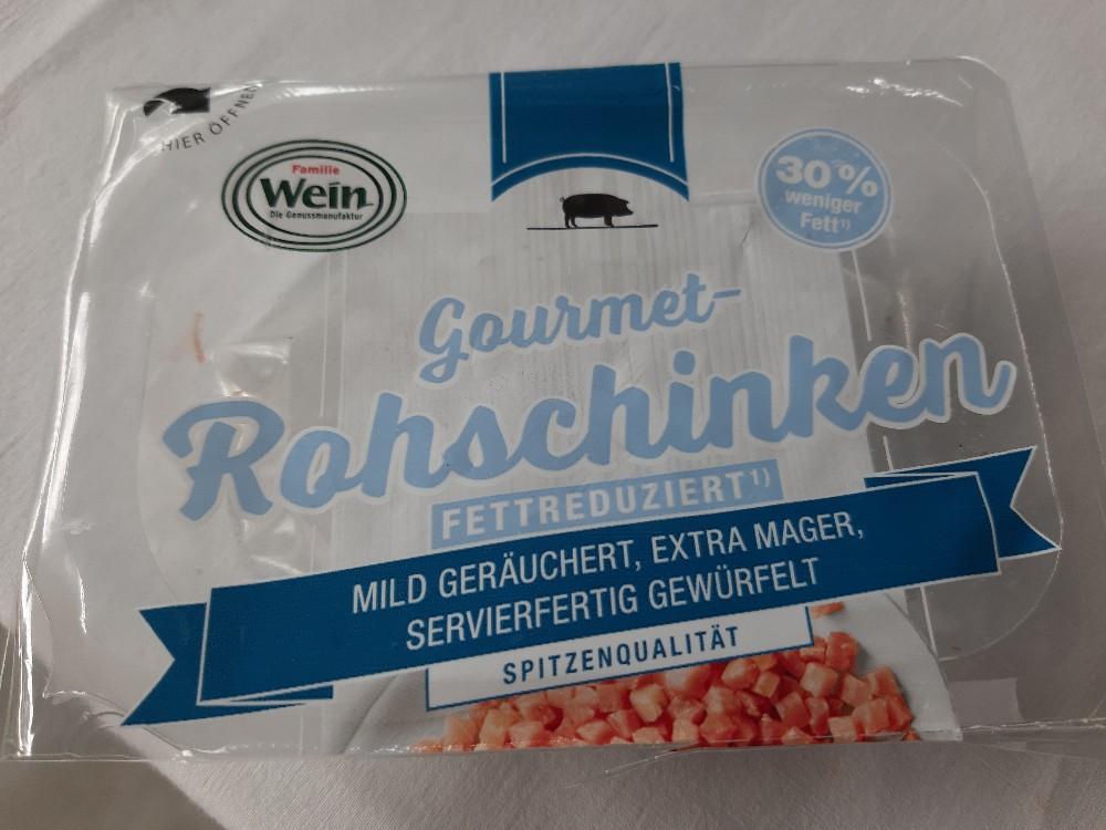 Gourmet-Rohschinken von doro58 | Hochgeladen von: doro58