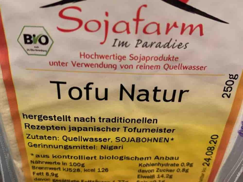 Tofu natur von samoa | Hochgeladen von: samoa