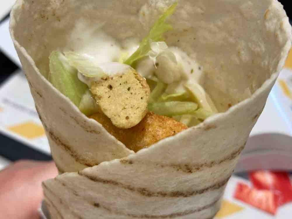 MC Wrap Chicken Caesar  von nicki499 | Hochgeladen von: nicki499