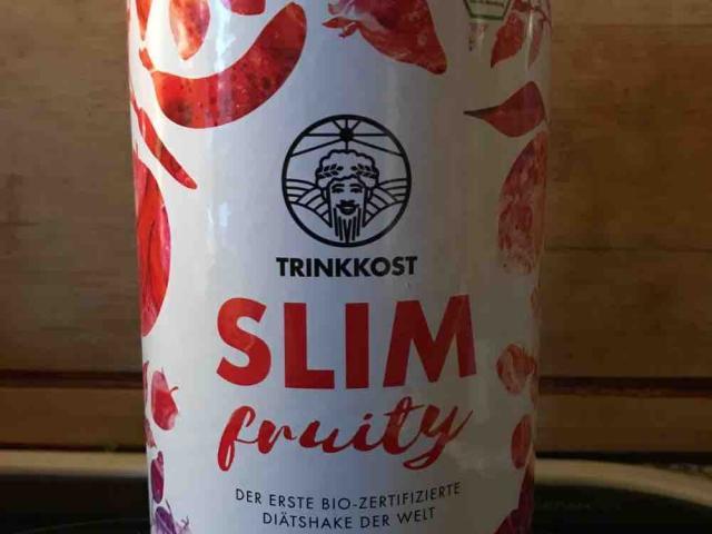 slim fruity, wasser, milch (fettanteil 1,5%) von Soil3 | Hochgeladen von: Soil3