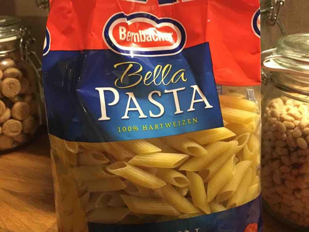 Bella Pasta (Fusilli), Bernbacher von EchteLiebe | Hochgeladen von: EchteLiebe