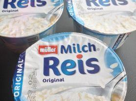 Milch Reis, Original | Hochgeladen von: NickTheDriver