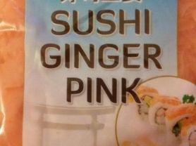 Sushi Ginger Pink | Hochgeladen von: lgnt