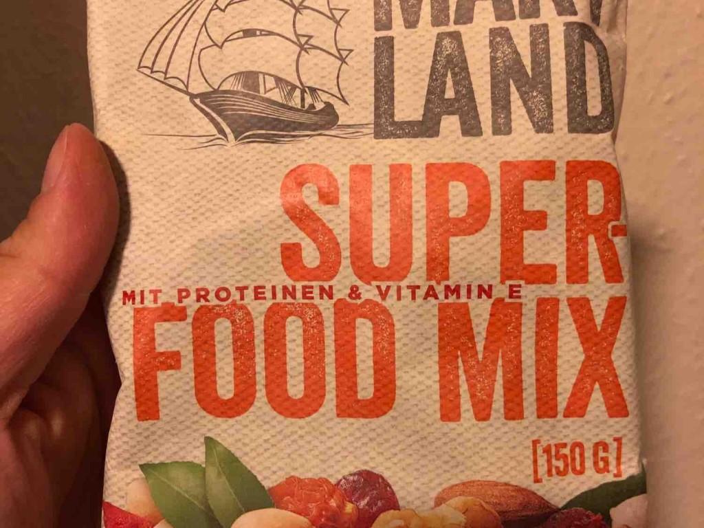 super Food mix von johannesdrivalo657   Hochgeladen von: johannesdrivalo657
