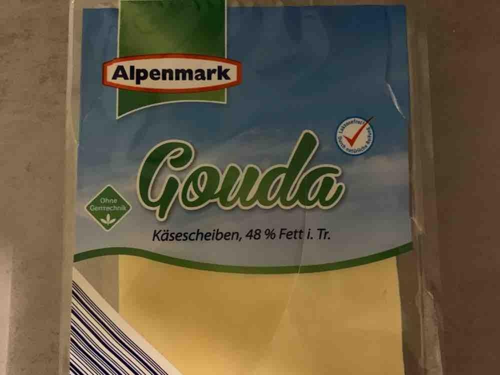 Gouda Käsescheiben , Kuhmilch von marcellus92 | Hochgeladen von: marcellus92