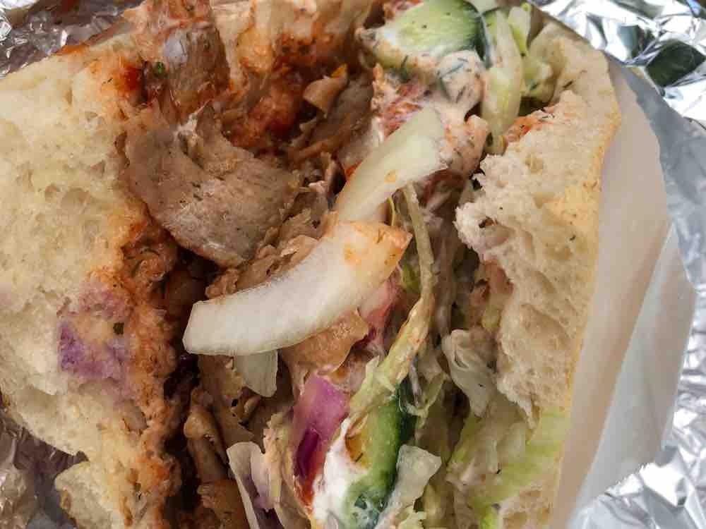 Döner Kebab, Kalb von JulianWolff | Hochgeladen von: JulianWolff