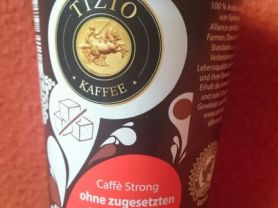 Caffee strong, ohne Zucker | Hochgeladen von: chilipepper73