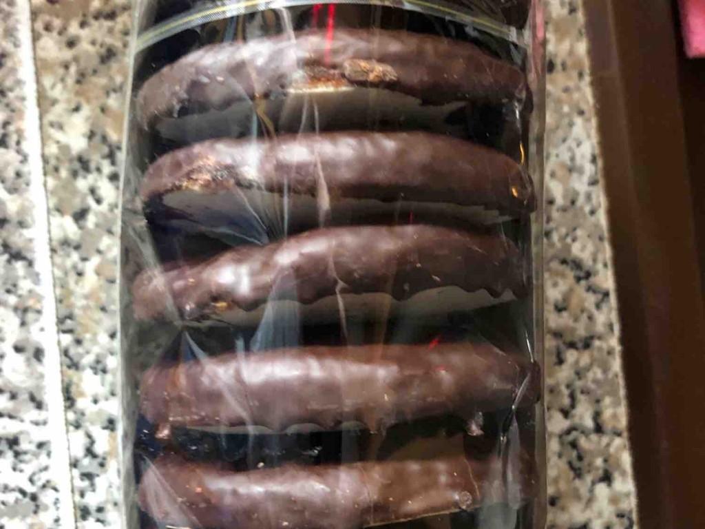 Feine N?rnberger Oblaten-Lebkuchen, mit 14% Schokolade ?berzogen von MarcoZimmermann   Hochgeladen von: MarcoZimmermann