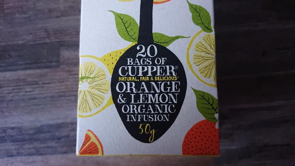 Orange & Lemon von Rizzoly   Hochgeladen von: Rizzoly