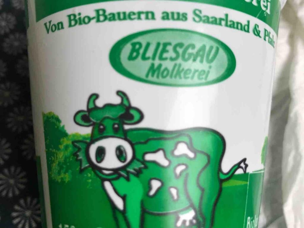 Bio-Joghurt, Natur von ER800 | Hochgeladen von: ER800