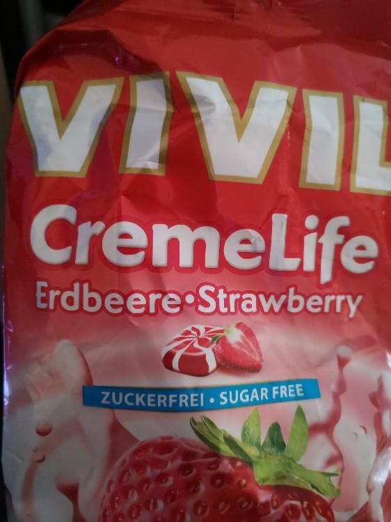 Creme Life classic, Erdbeere von smk30 | Hochgeladen von: smk30