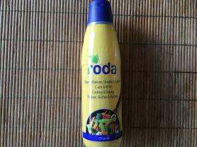 Roda Original, Pflanzencreme   Hochgeladen von: dizoe