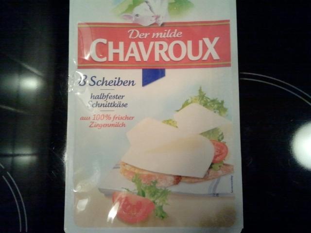 Der milde Chavroux | Hochgeladen von: huhn2