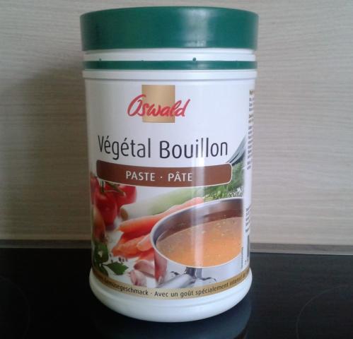 Oswald Végétal Gemüsebouillon, Oswald Végétal Gemüsebouillon | Hochgeladen von: enele