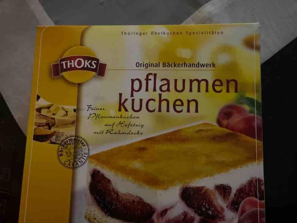Pflaumen Kuchen von diegei | Hochgeladen von: diegei